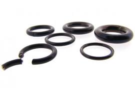Anneau segment Titane- Joncs de 1.6 à 5mm