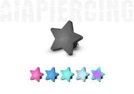 Dermal étoile
