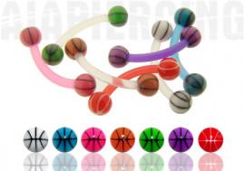 DESTOCKAGE  arcade basket