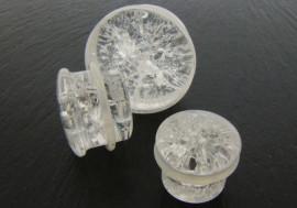 Plug quartz et joint