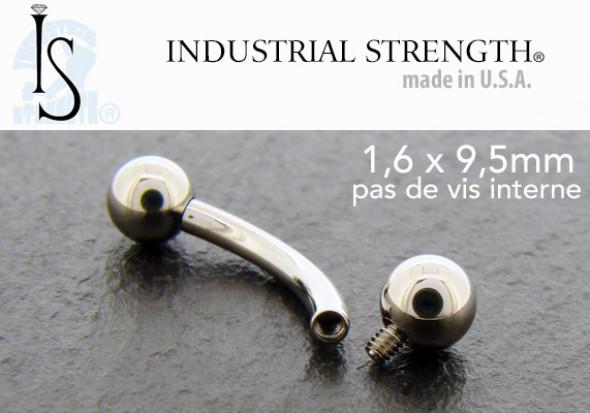 Banane Industrial Strength® 1.6mmx9,5mm
