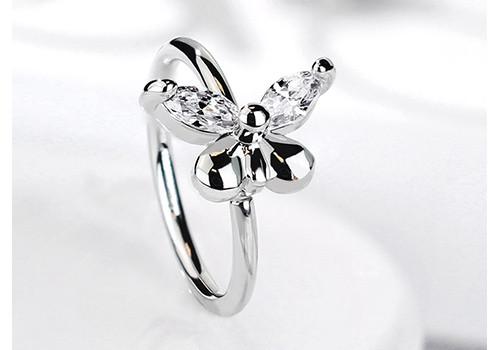piercing anneau nez piercing nez anneau papillon pas cher. Black Bedroom Furniture Sets. Home Design Ideas