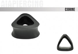 DESTOCKAGE Corne triangle - de 6,5 a 25mm.
