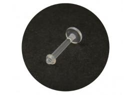 Piercing labret Retainer