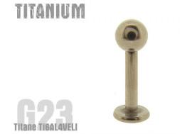 Bille 4mm