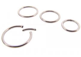 Piercing anneau segment ring - Jonc 1.2mm