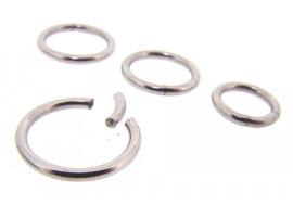 Piercing Anneaux segment - Jonc 1.6mm
