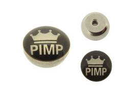 Accessoire piercing pimp