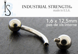 Banane Industrial Strength® 1.6mmx12,7mm