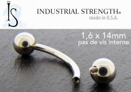 Banane Industrial Strength® 1.6mmx14mm