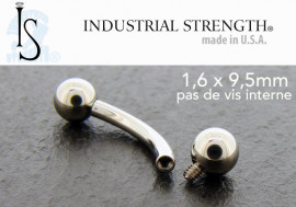 Banane Industrial Strength® 1.6mmx9,5mm