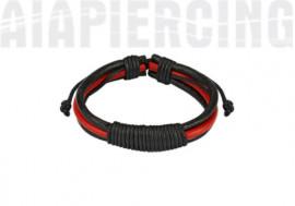 bracelet cuir 26