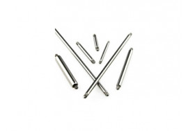 Piercing accessoire barbell 1.6mm