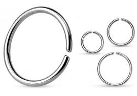 Piercing anneau téton