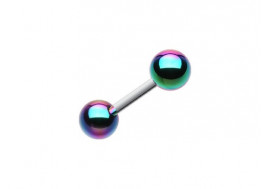 Piercing barbell Bille essence