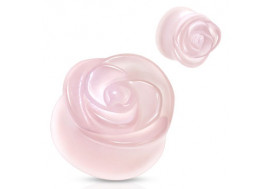 Plugs quartz rose