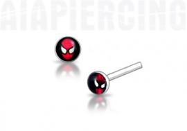 DESTOCKAGE logo Spiderman
