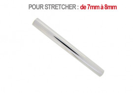 Taper taille 8mm