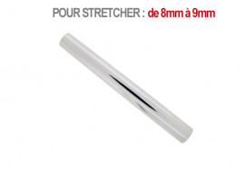 Taper taille 9mm