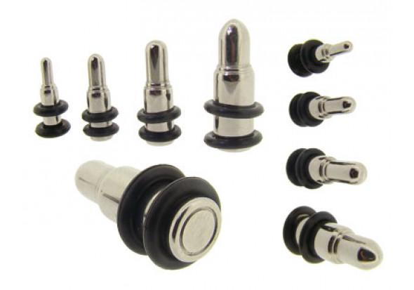 DESTOCKAGE Plug bastos acier - Diamètre de 3mm à 8mm