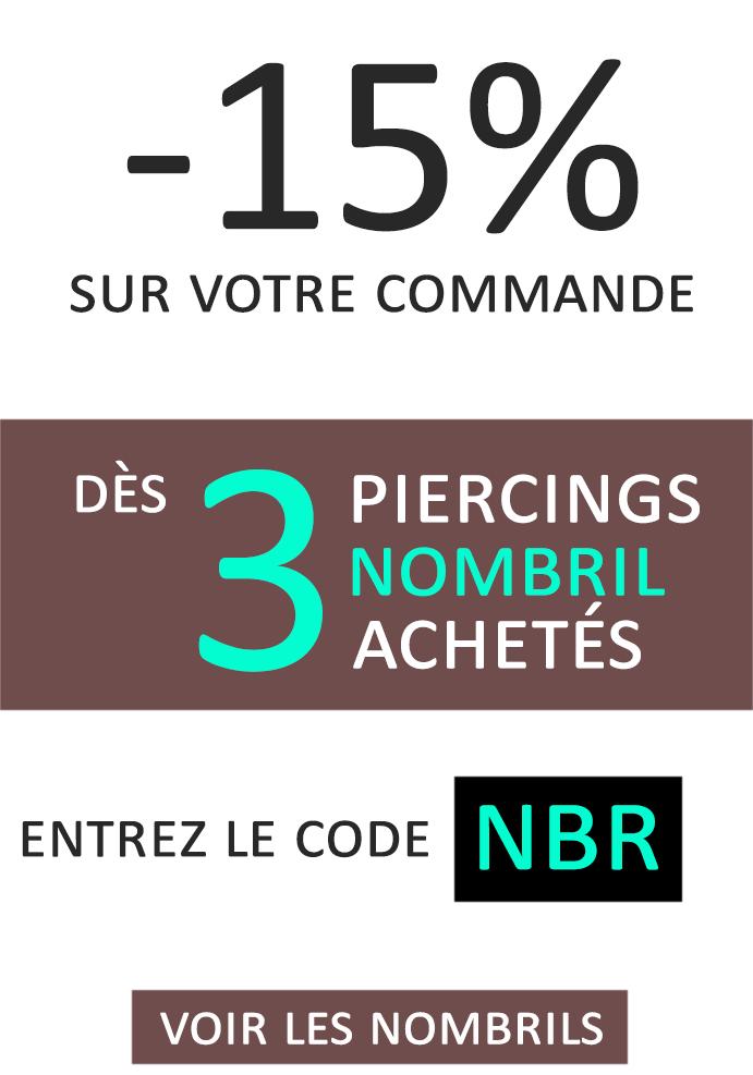 bon de reduction piercing nombril